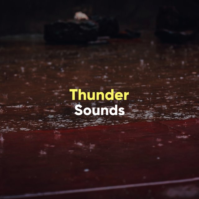 Quiet Thunder Studio Sounds
