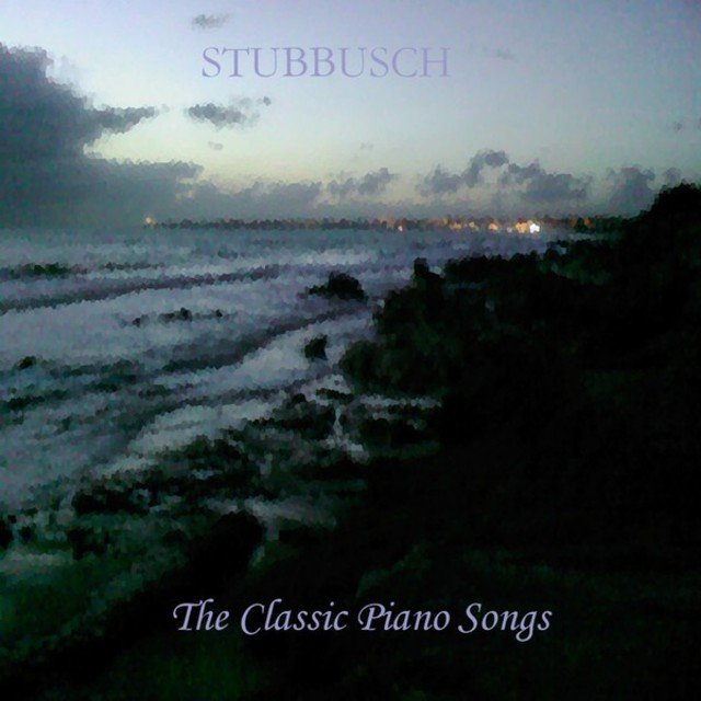 The Classic Piano Songs
