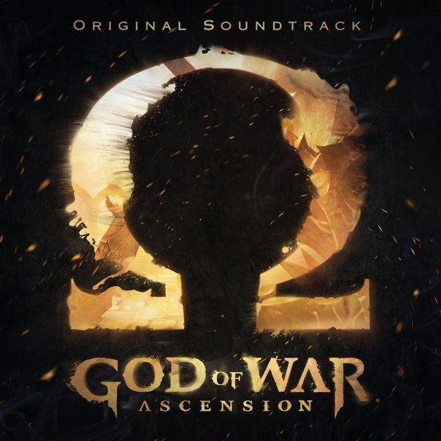 God of War: Ascension (Original Soundtrack)