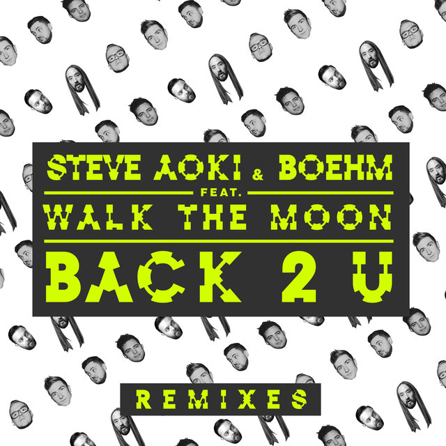 Back 2 U (Remixes)