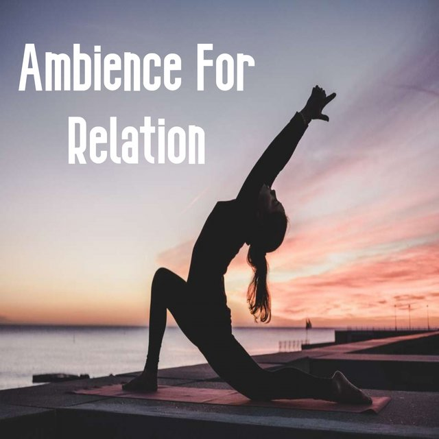 Ambience For Relation