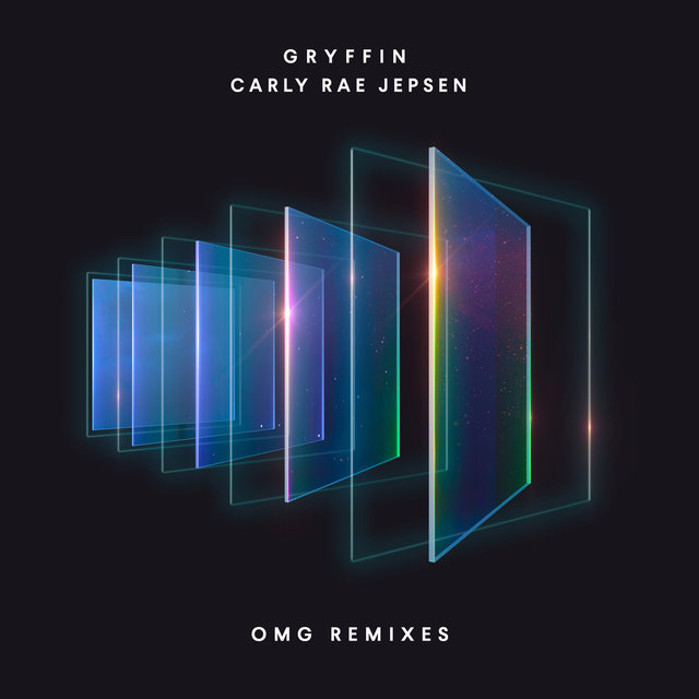 OMG (Remixes Pt 1)