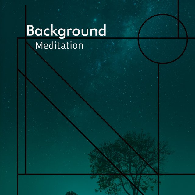 # 1 Album: Background Meditation