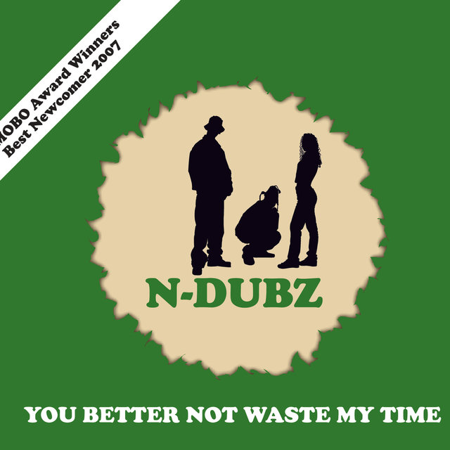 You Better Not Waste My Time (1 track download)