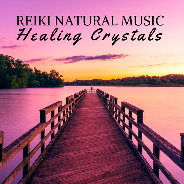 Reiki Natural Music Healing Crystals: Infinite Healer in Everyday Living