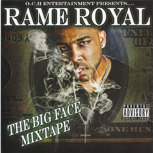 The Big Face Mixtape