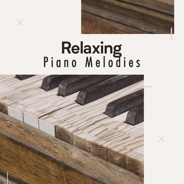 Relaxing Coffee Shop Piano Melodies