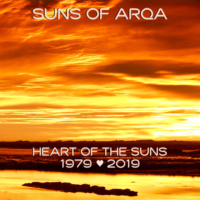 Heart of the Suns 1979-2019