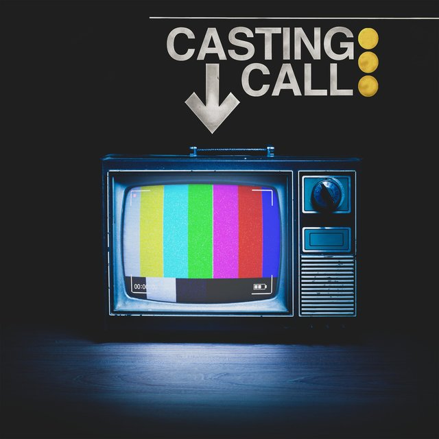 Casting Call (feat. Lilo Key & Teon Gibbs)