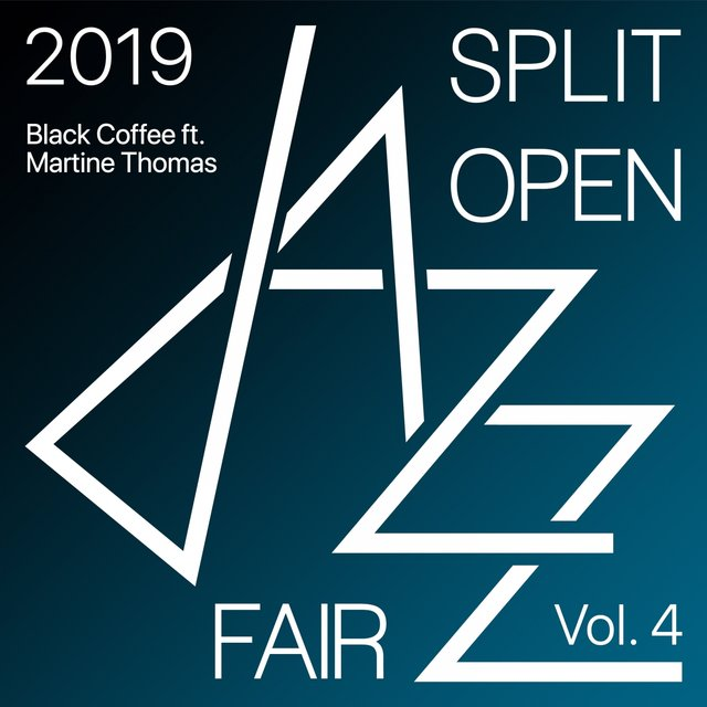 Split open jazz fair 2019 Vol. 4