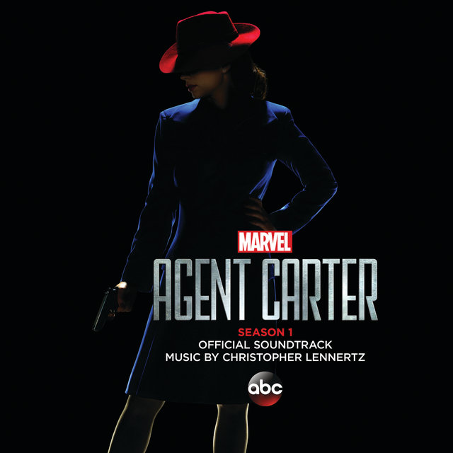 Marvel's Agent Carter: Season 1 (Original Television Soundtrack)