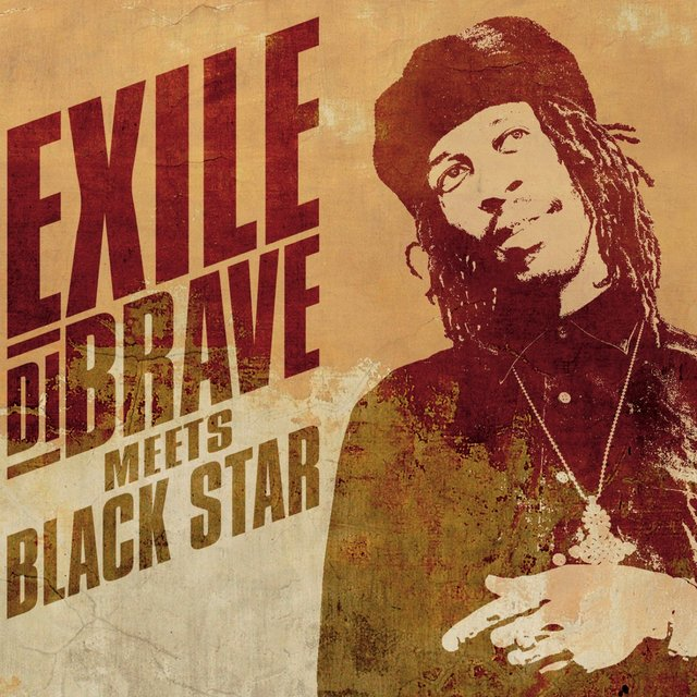 Exile Di Brave Meets Black Star