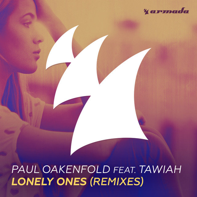 Lonely Ones (Remixes)