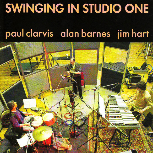 Swinging in Studio One