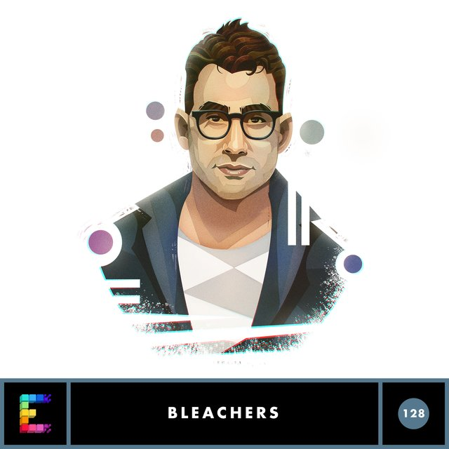 Jack Antonoff of Bleachers, Episode 128