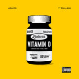Vitamin D (feat. Ty Dolla $ign)