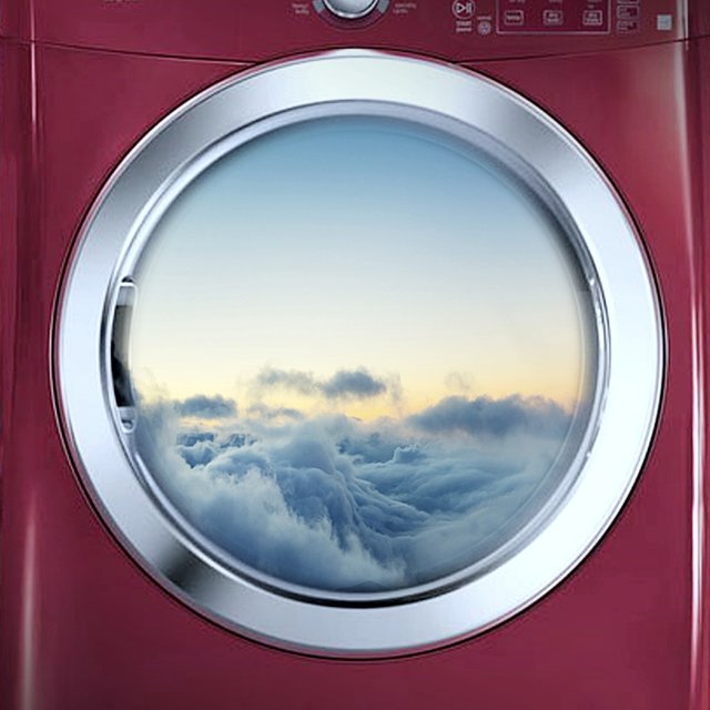 Clothes Dryer Collection for Meditation and Soothing Background