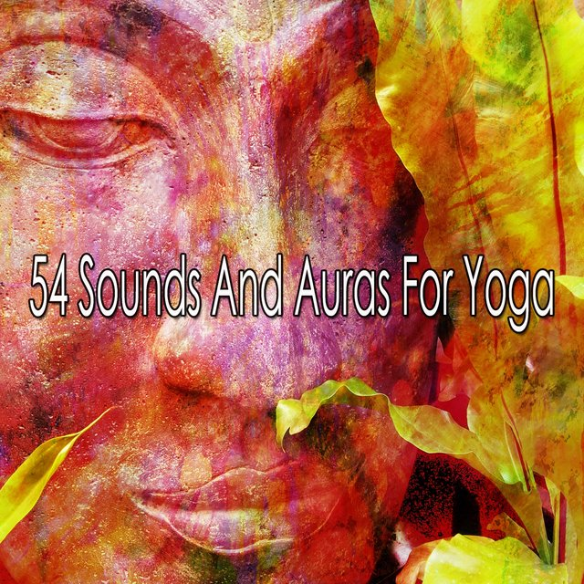 54 Sounds and Auras for Yoga