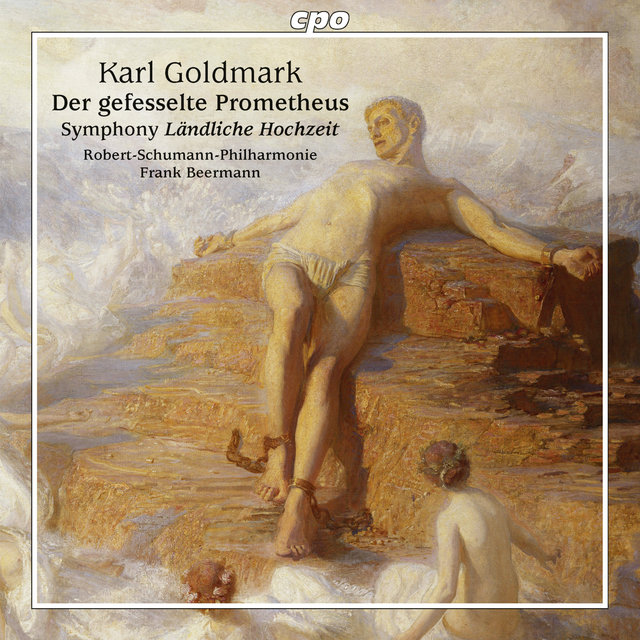 Goldmark: Orchestral Works