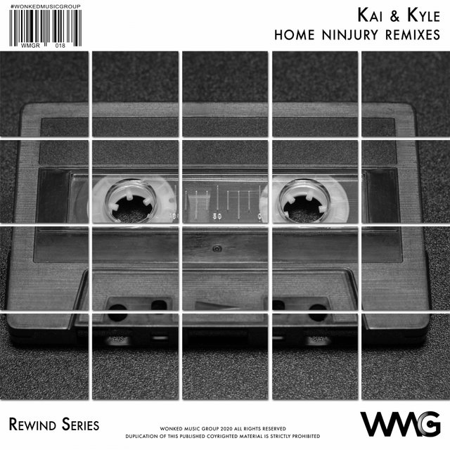 Rewind Series: Kai & Kyle: Home (Ninjury Remixes)