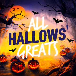 Halloween Sounds TIDAL