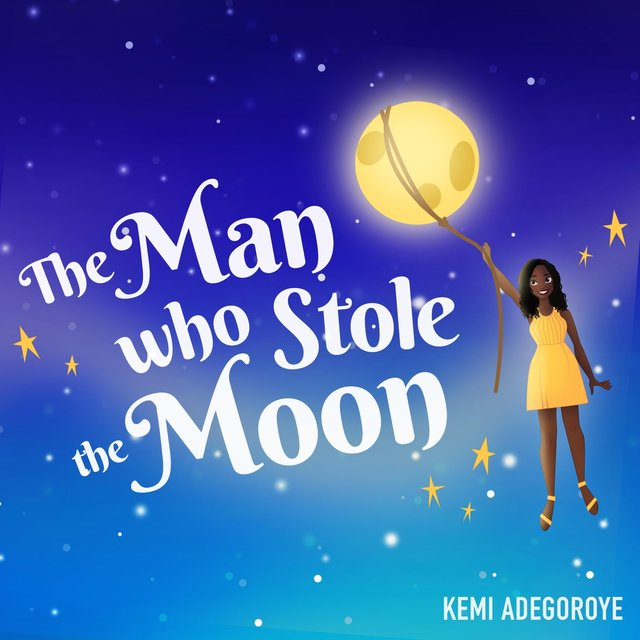 The Man Who Stole the Moon