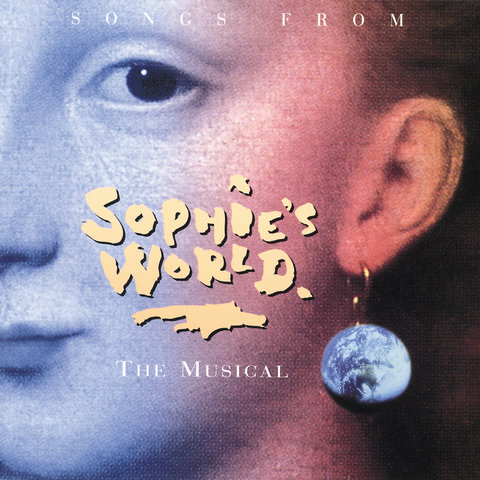 "Orginal Norwegian Cast ""Sophie's World"""