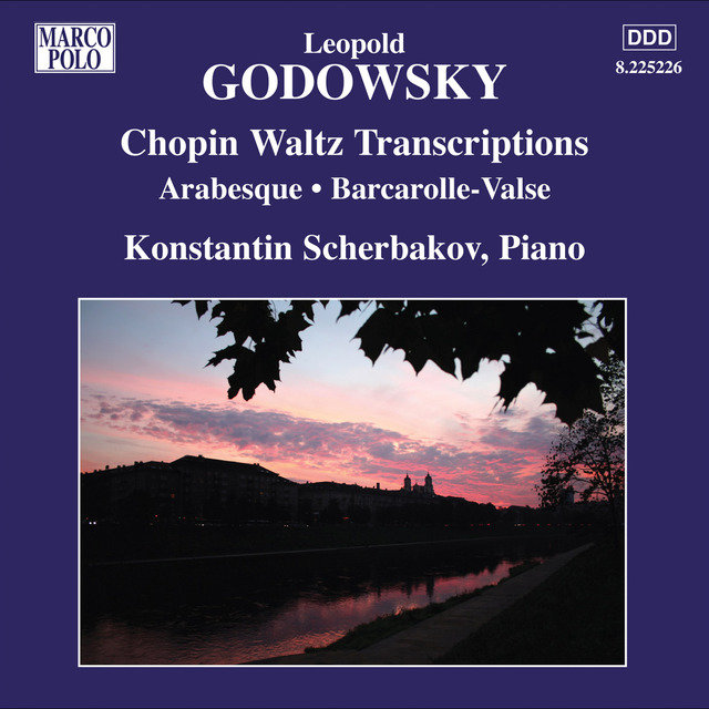 Godowsky, L.: Piano Music, Vol. 9