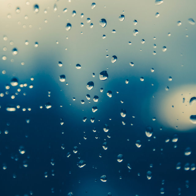 25 Background Rain Sounds for Sleeping, Spa and Serenity