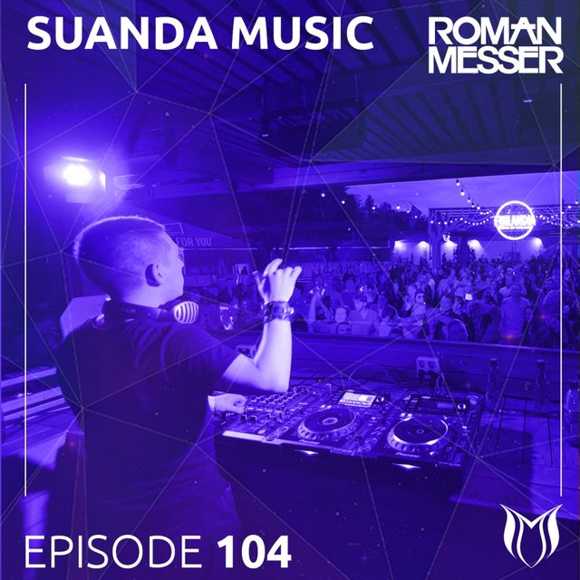 Suanda Music Episode 104