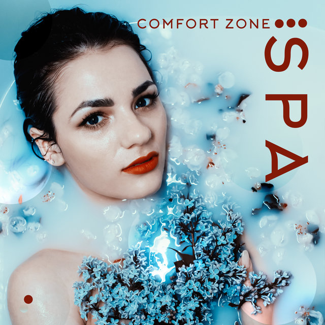 Comfort Zone Spa – Time for You, Bath Bubbles, Home Wellness, Relaxation, Nature Sound