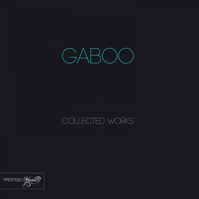 Gaboo Collected Works