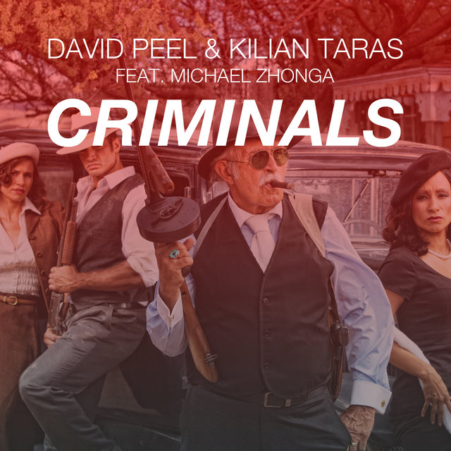 Criminals (feat. Michael Zhonga)