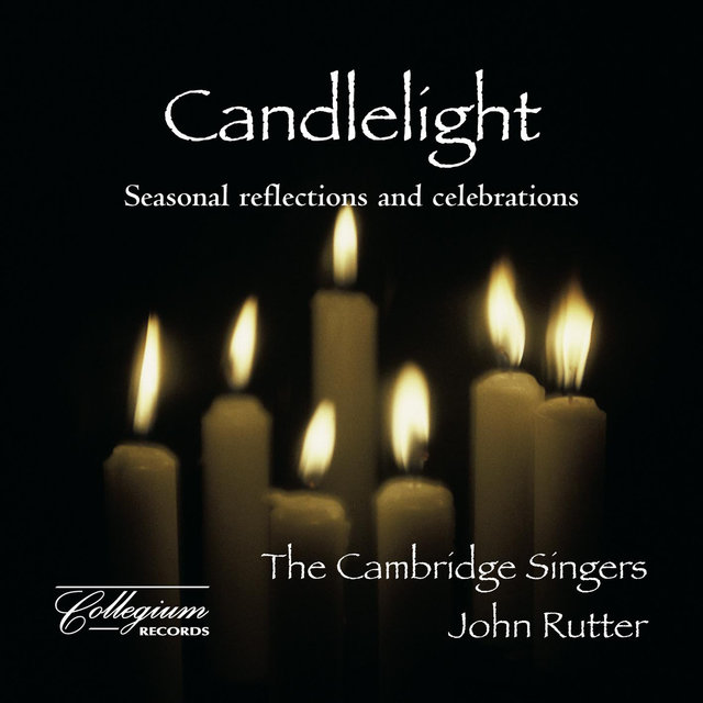 Candlelight: Seasonal Reflections & Celebrations