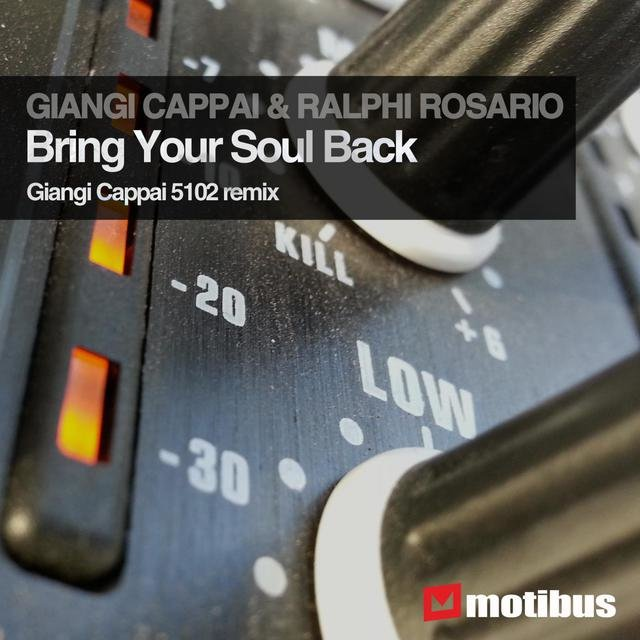Bring Your Soul Back - Single