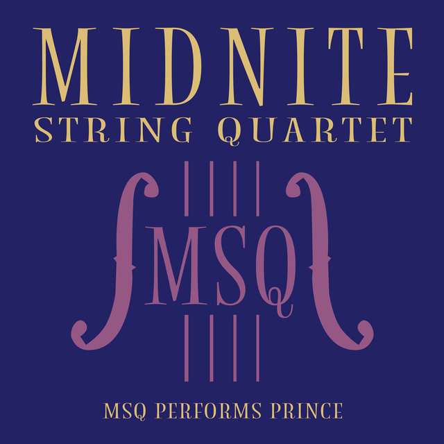 MSQ Performs Prince