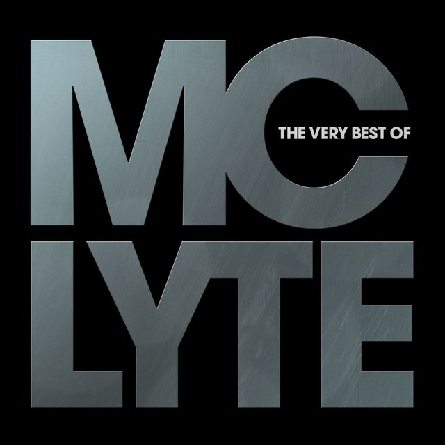 Cover art for album  by MC Lyte
