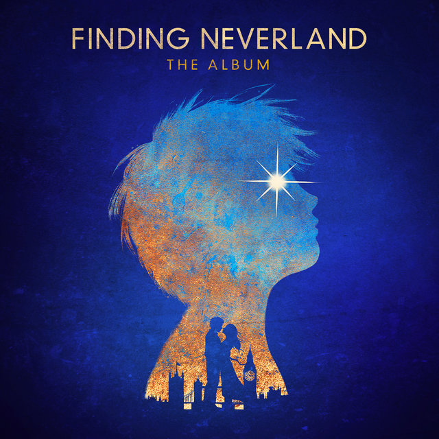 Anywhere But Here (From Finding Neverland The Album)