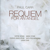 Requiem for an Angel: Chorale: Let Mine Eyes See Thee