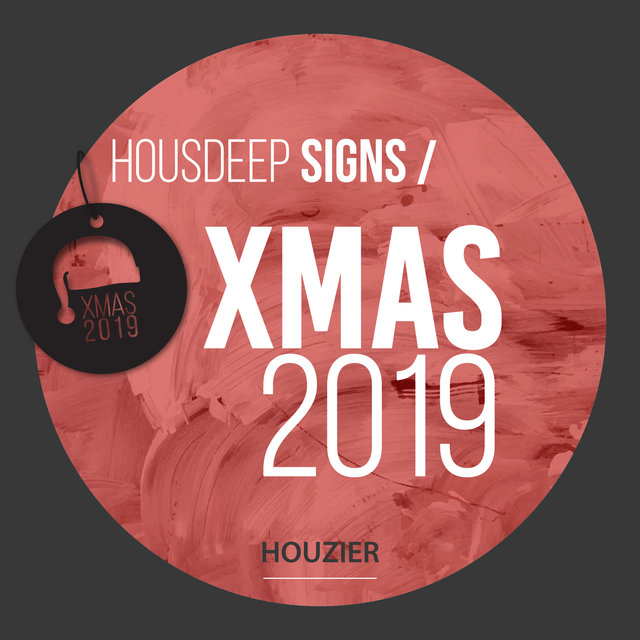 Housdeep Signs - Xmas 2019