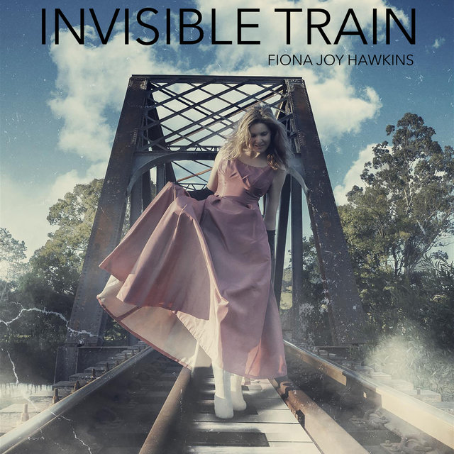 Invisible Train