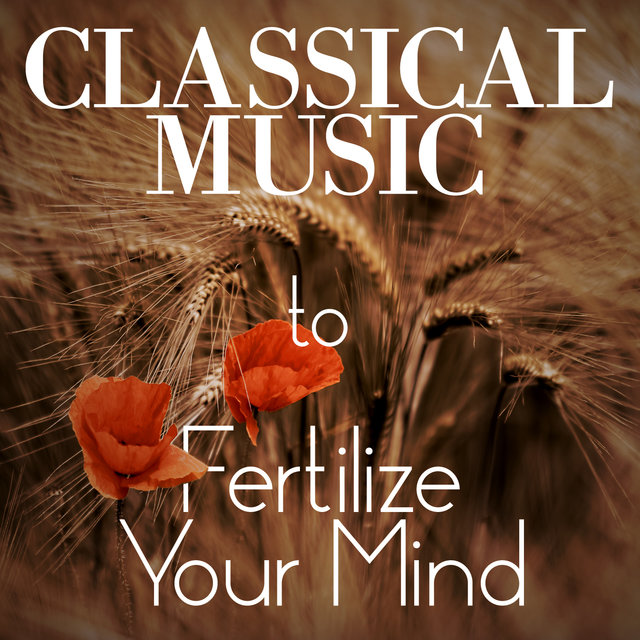 Classical Music - To Fertilize Your Mind