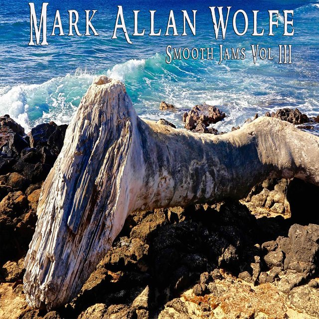Mark Allan Wolfe Smooth Jams Vol III