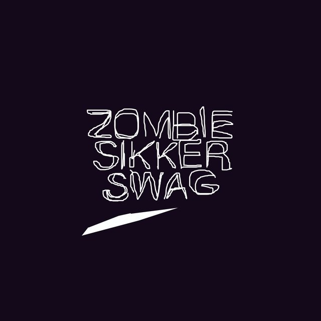Zombiesikker swag