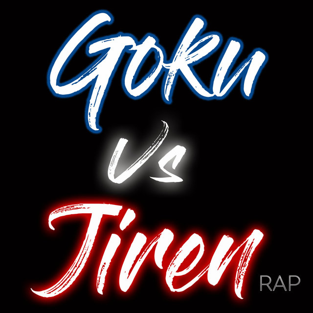 Goku Vs Jiren Rap