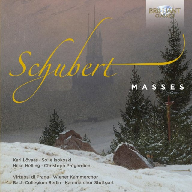 Schubert Masses