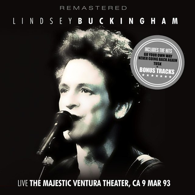 Live: The Majestic Ventura Theater, CA 9 Mar '93 - Remastered + Bonus Tracks (Live)
