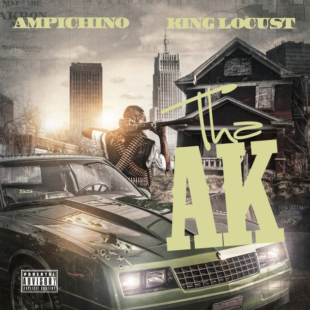 Tha AK - Single