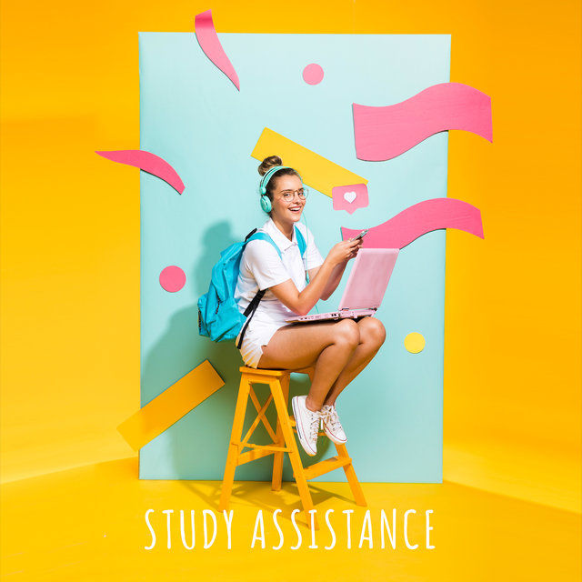 Study Assistance - Necessary Music Helpful in Learning and Studying, Increasing Concentration and the Ability to Remember