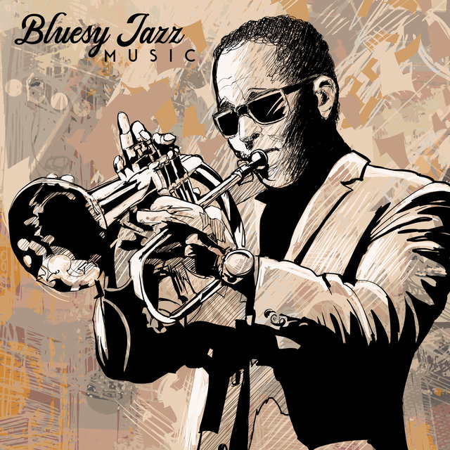 Bluesy Jazz Music: Sexy and Catchy Instrumental Jazz Compositions with a Bluesy Tone